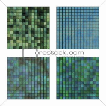 Floor or wall texture, seamless tiling