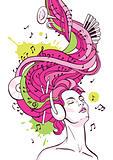 Music fantasy