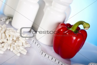 Sport diet, Supplement