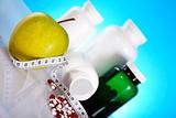 Sport diet, Supplement