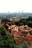 Prague city