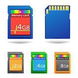 memory card