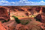 White House Ruins Canyon de Chelly