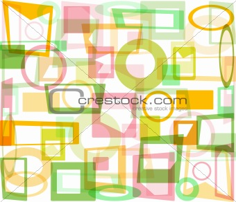 Abstract colorful background wallpaper