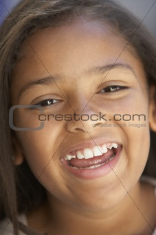 Kids Portraits, Girl, Cheerful, Happy, Smiling, Happiness, Kids,