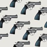 Revolver pattern