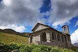 alpin chapel