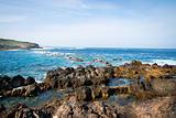 Coast of Tenerife daytime
