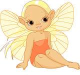 Little  sunny fairy
