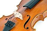 Italian Violin Chord details