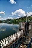 Carrapatelo barrage