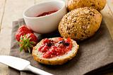 Marmalade -  Breakfast