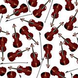 red violins