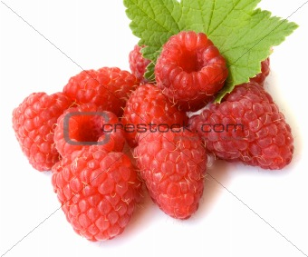 raspberries
