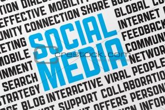 Social Media Poster