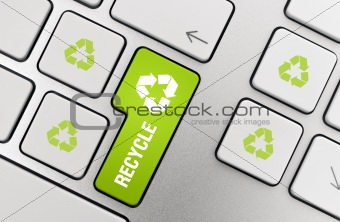 Recycle Key Concept