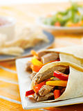 fajitas