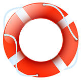 lifebuoy
