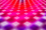 dance floor abstract background