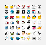 Internet &amp; Website icons,Web Icons, icons Set
