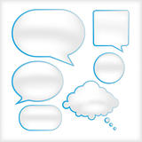 Speech Bubbles