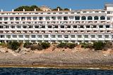 Hotel on Majorca