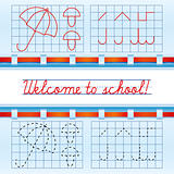 Welcome to school card 2