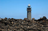 Orchilla lighthouse