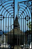 Puerto de Vega Cemetery