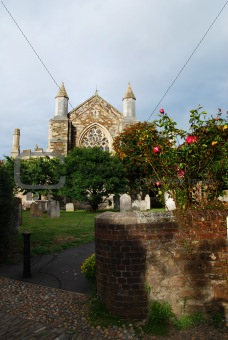 Church in Rye