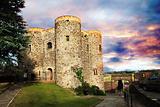 Castle in Rye