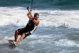 Kiteboarder 