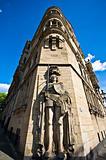 Roland statue