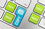 Copy - Paste Key