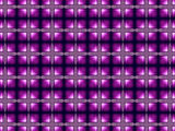 Purple pattern fractal - wallpaper