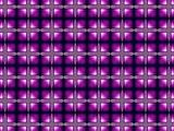 Purple pattern fractal - wallpaper