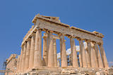 greece athens parthenon