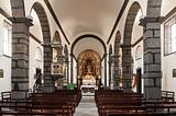 Church in Azores
