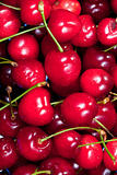 red sweet cherry