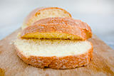 sicilian semolina bread