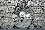 Ossuary