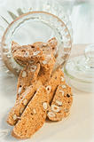 Italian biscotti