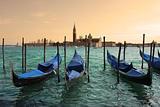 Venetian Grand canal.