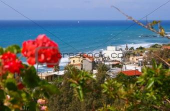 Cyprus landscape