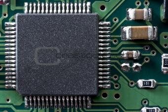 circuit board two