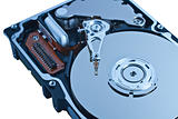 open server hard disk drive