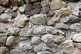 limestone lava brickwork texture