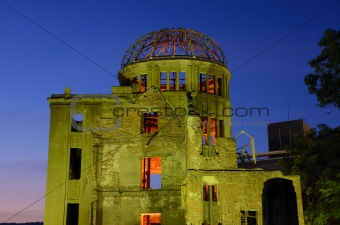 Atomic Dome