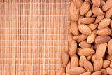 Nuts Almond