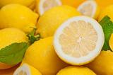 Limoni e giallo